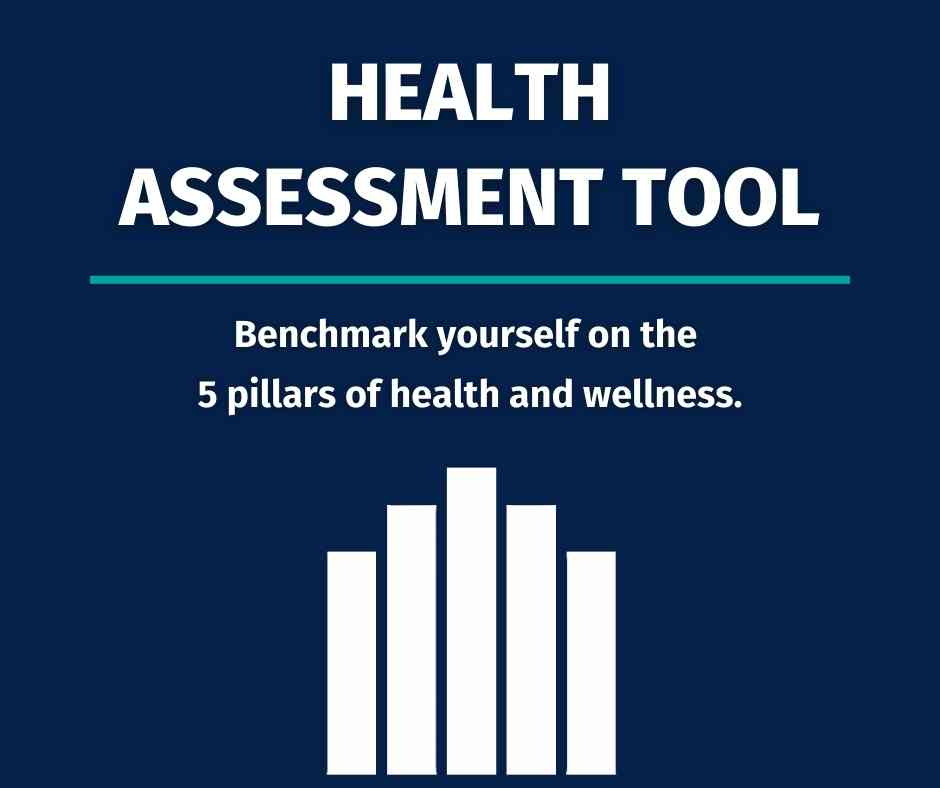 Health Assessment Tool