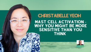 Christabelle Yeoh