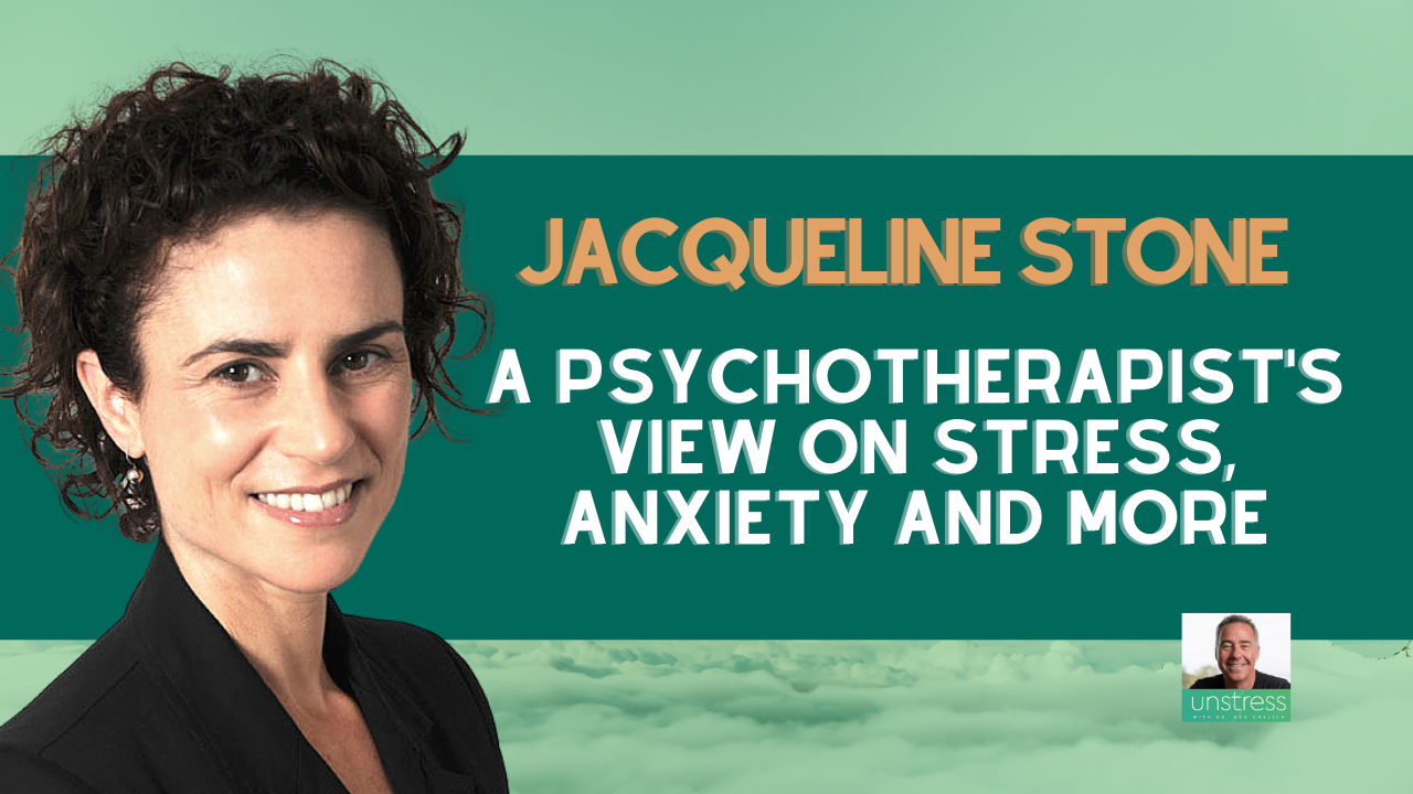 Jacqueline Stone