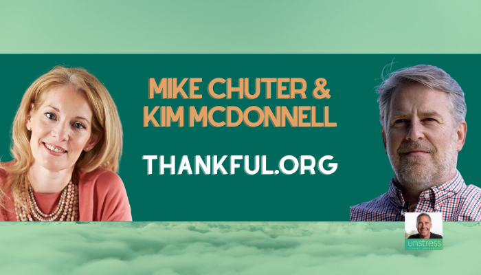 Mike Chuter & Kim McDonnell